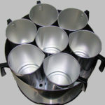 64 oz Aluminum Pitcher