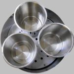 6 quart Stainless Steel Pots