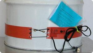drum-heater