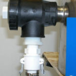 Ball Valve Quick Connect